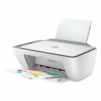 Impresora Hp 2775 Multifuncion Advantage Usb/wifi 7fr21a Air