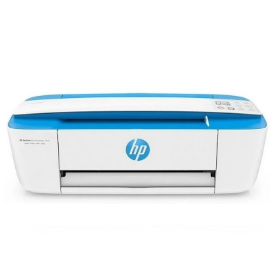 Impresora Hp 3775 Multifuncion Advantage Usb/wifi J9v87a Air