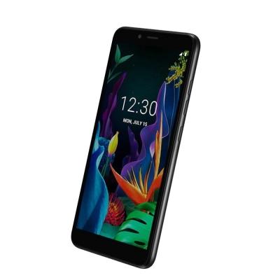 Celular Lg K20 Lm-x120hm Black (1+16) Libre Bri