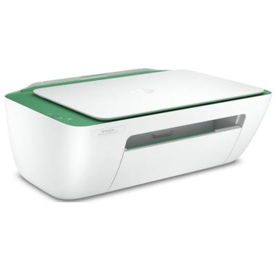 Impresora Hp 2375 Deskjet Ink Advantage Multifuncion Cvn