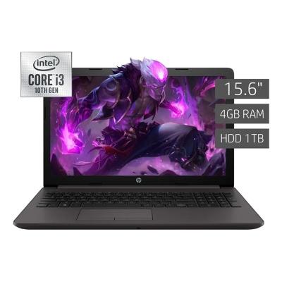 Notebook Hp 250 G7 Core I3-1005g1 4gb/1tb Hdd/wifi/15