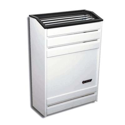 Calefactor Ctz 4000 Tbu