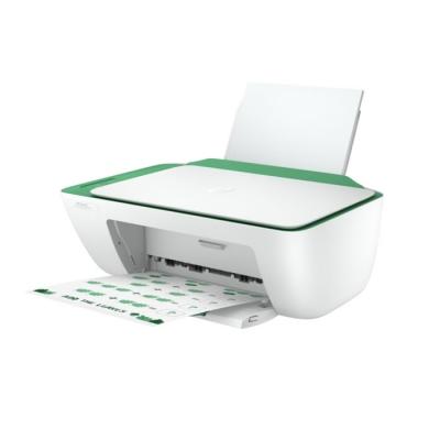 Impresora Hp 2375 Deskjet Ink Advantage Multifuncion (7wq01a#ac8) Gnu