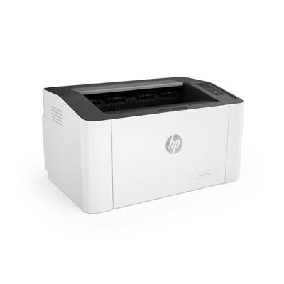 Impresora Hp 107a Laser Gnu (pn:4zb77a#ac8)