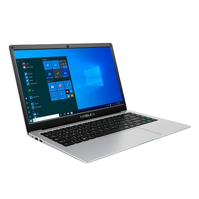 Notebook Noblex N14wd21 Celeron N3350/500gb/4gb Lpddr4/wifi/webca