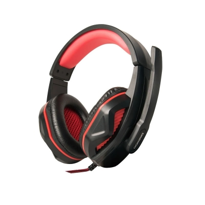 Auricular Gamer Daewoo Dw-agm02 Ajustable Apto Consola Y Pc