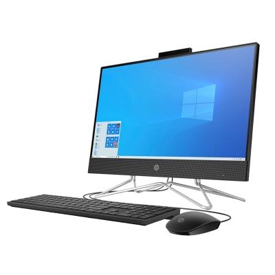 Pc All In One Hp 22-df0016la Celeron J4025/1tb/4gb Ram/webcam/wifi/bt/ 21.5