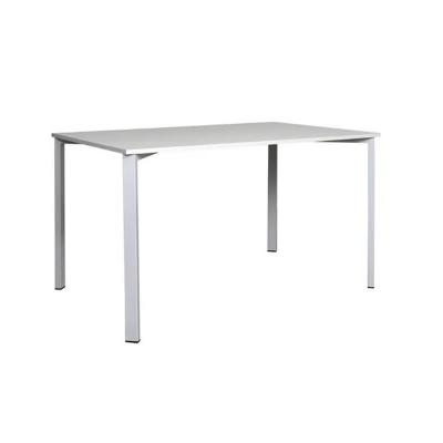 Mesa CaÑo Dielfe Mod. Milano 1.30 X 0.82 CaÑo Blanco