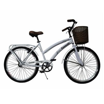 Bicicicleta Unibike R26 Kxg-430 Kawasaki Paseo Dama
