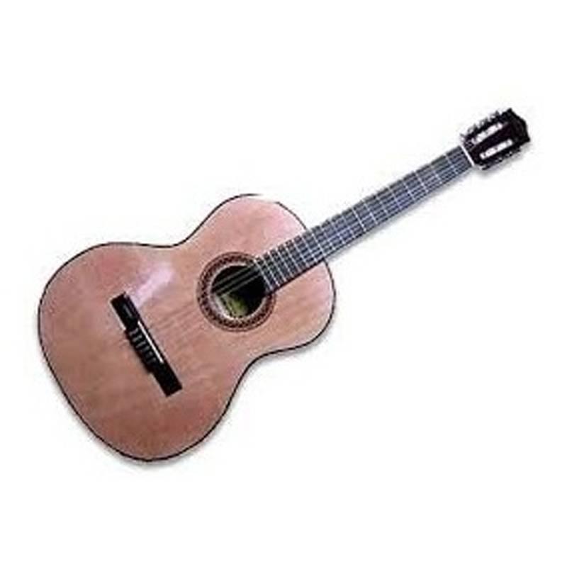 Guitarra Clasica Gracia Mod M2