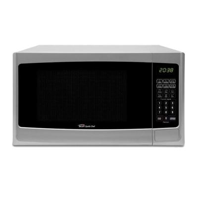 Microonda Bgh B228d 900w 28lts Digital Easy Tronic C/grill Silver