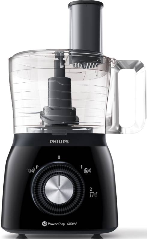 Procesadora Philips Hr7632 2vel 600w