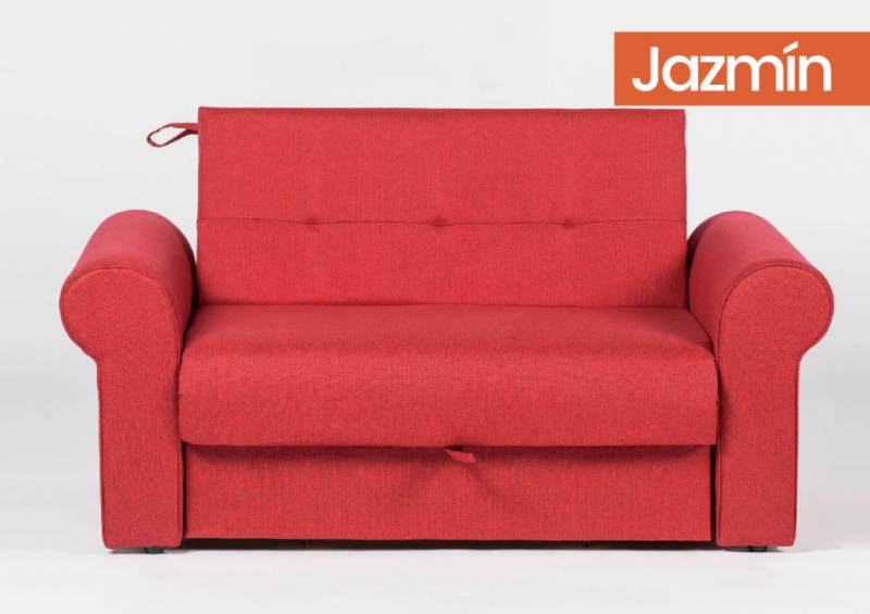 Sofa Cama 2pl Living Color Jazmin
