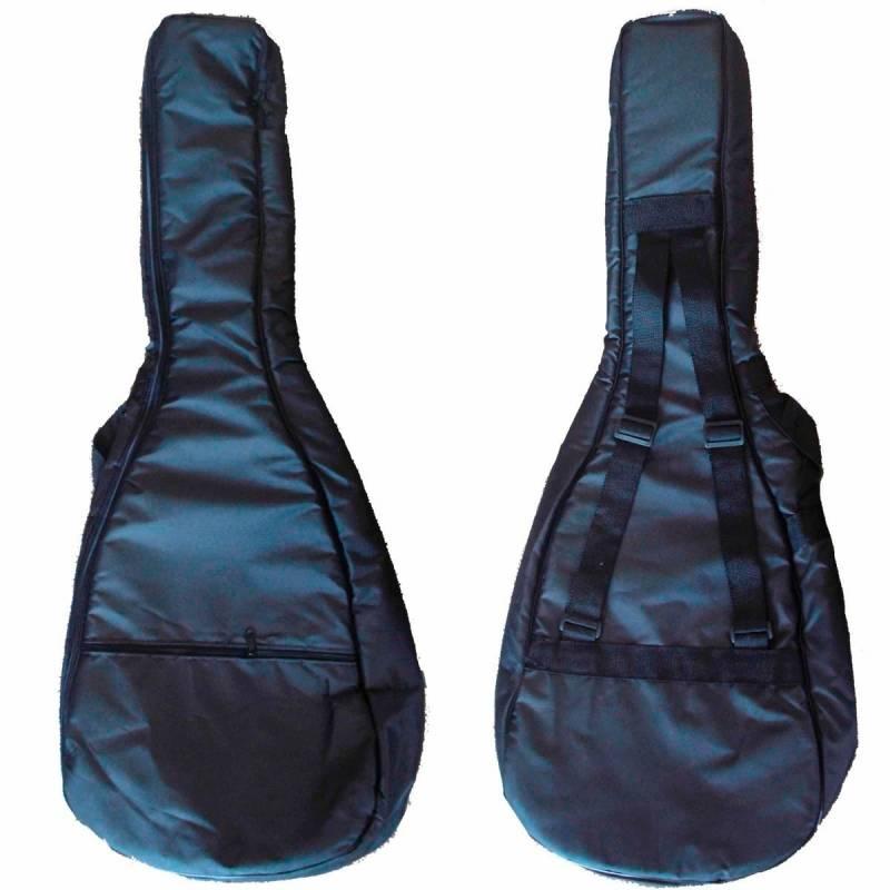 Funda Guitarra Electtrica Nacional E810