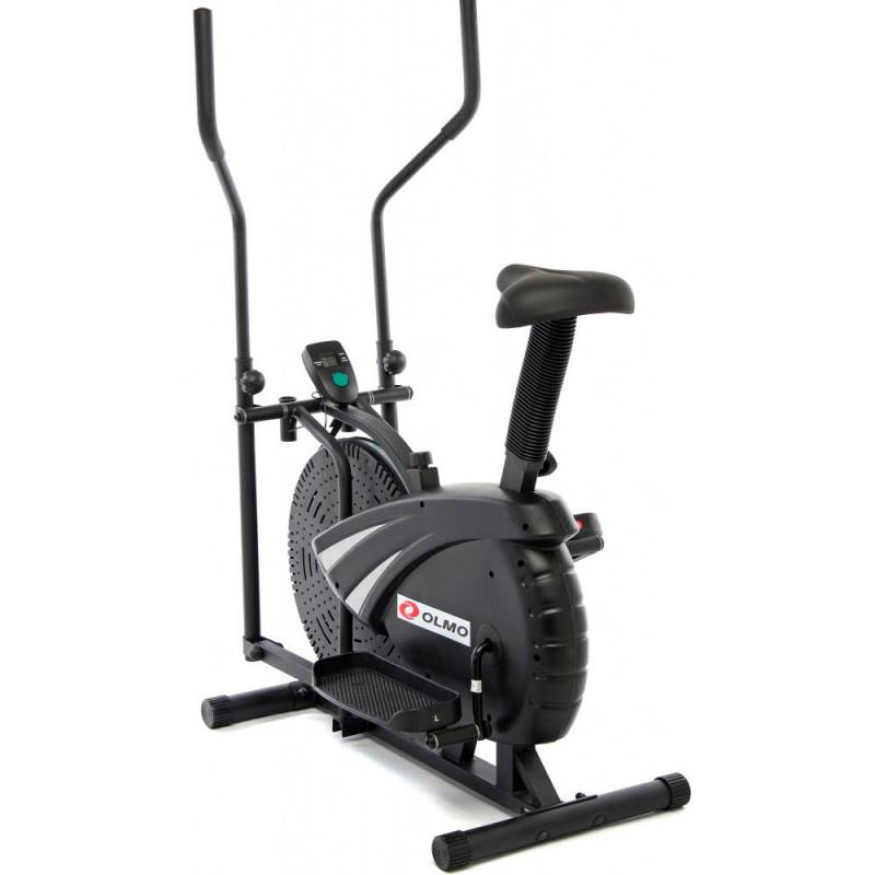 Eliptico Olmo Ifo0404 Fitness 46  C/asiento