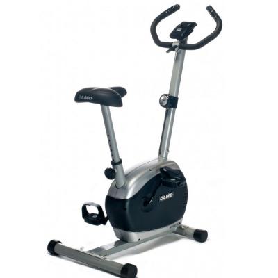 Bicicleta Fija Olmo Ifo0016 Fitness 82 Magnet C/pulso X5
