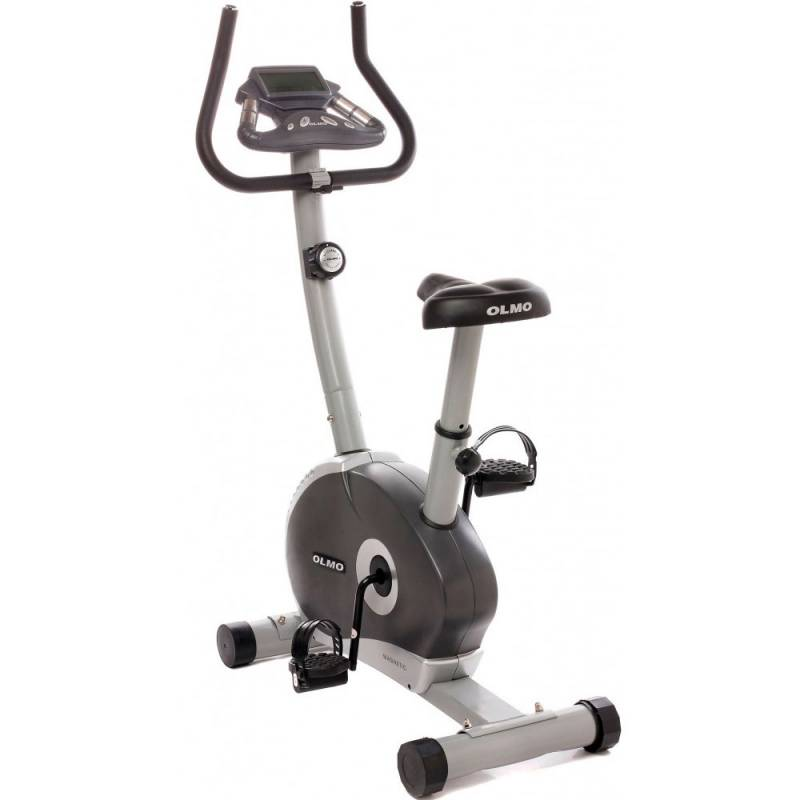 Bicicleta Fija Olmo Ifo0007 Fitness 27 Magnet C/pulso
