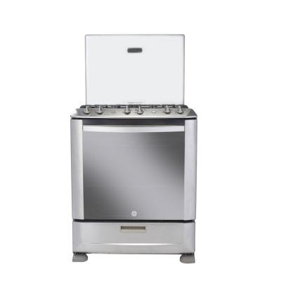 Cocina General Electric Cjge876ivs 5h 76cm Inox
