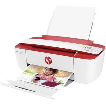 Impresora Hp 3785 Multifuncion Advantage Usb/wifi