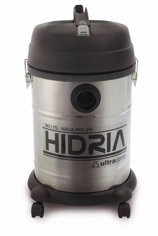 Aspiradora Ultracomb As4314 Hidria 34lts 1400w