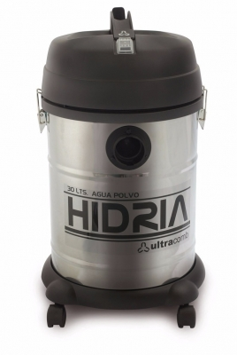 Aspiradora Ultracomb As4314 Hidria 34lts 1400w