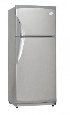 Heladera Gafa Hgf 367aw 334lts C/freezer