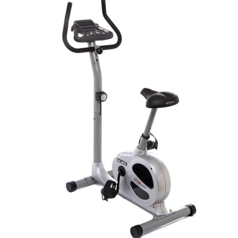 Bicicleta Fija Olmo Ifo0008 Fitness 29 Magnet C/pulso