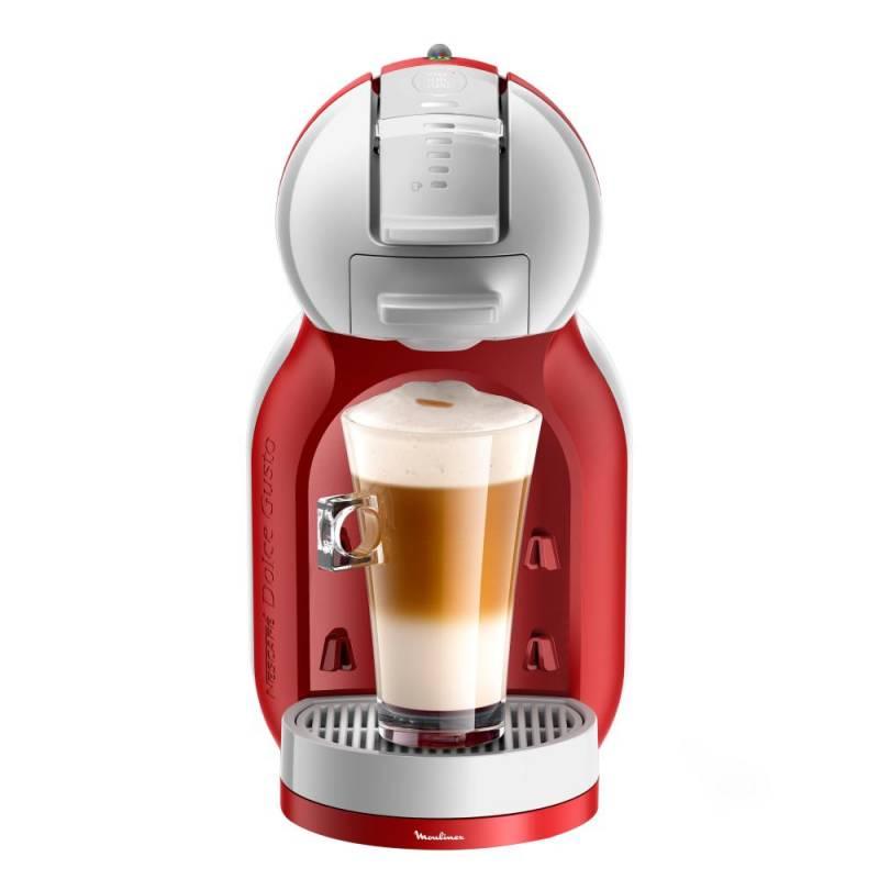 Cafetera Moulinex Pv1205/120558 Dolce Gusto Mini Me/15bar