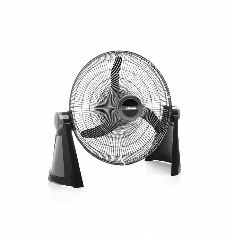 Ventilador Turbo Liliana 20