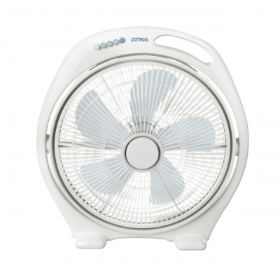 Ventilador Turbo Atma 16
