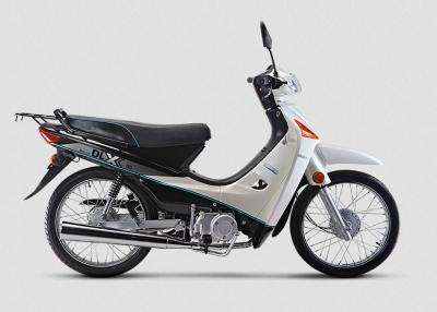 Moto Motomel Dlx 110