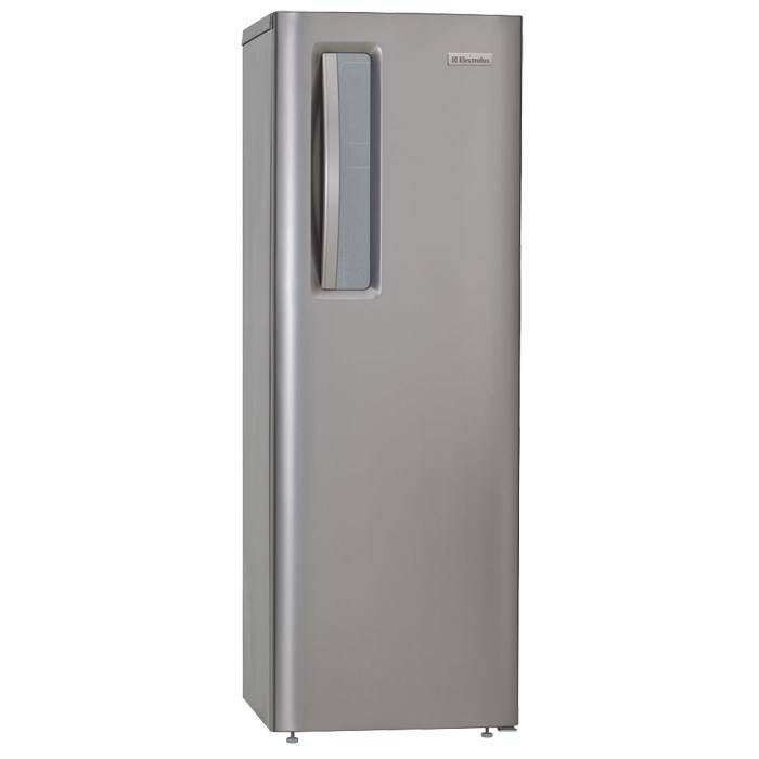Freezer Electrolux Efup195yamg 150lts Vertical Gris