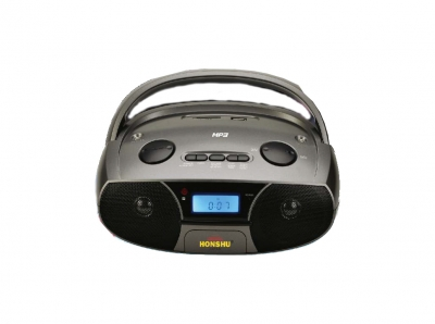 Radio Reproductor Honshu H-170 Portatil Usb/am/fm