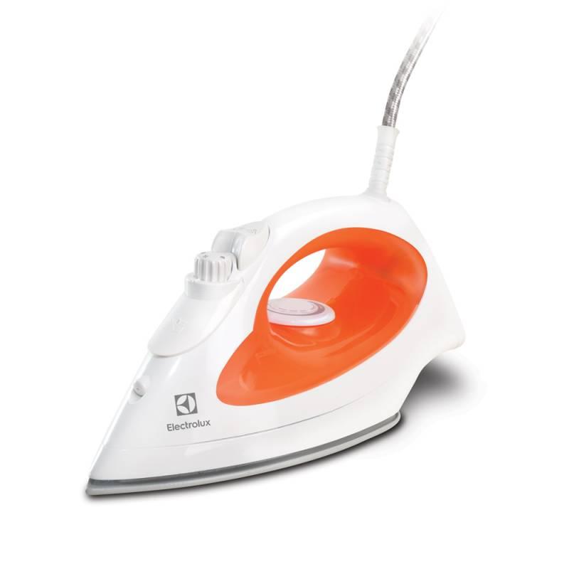 Plancha Electrolux Sil30 1600w