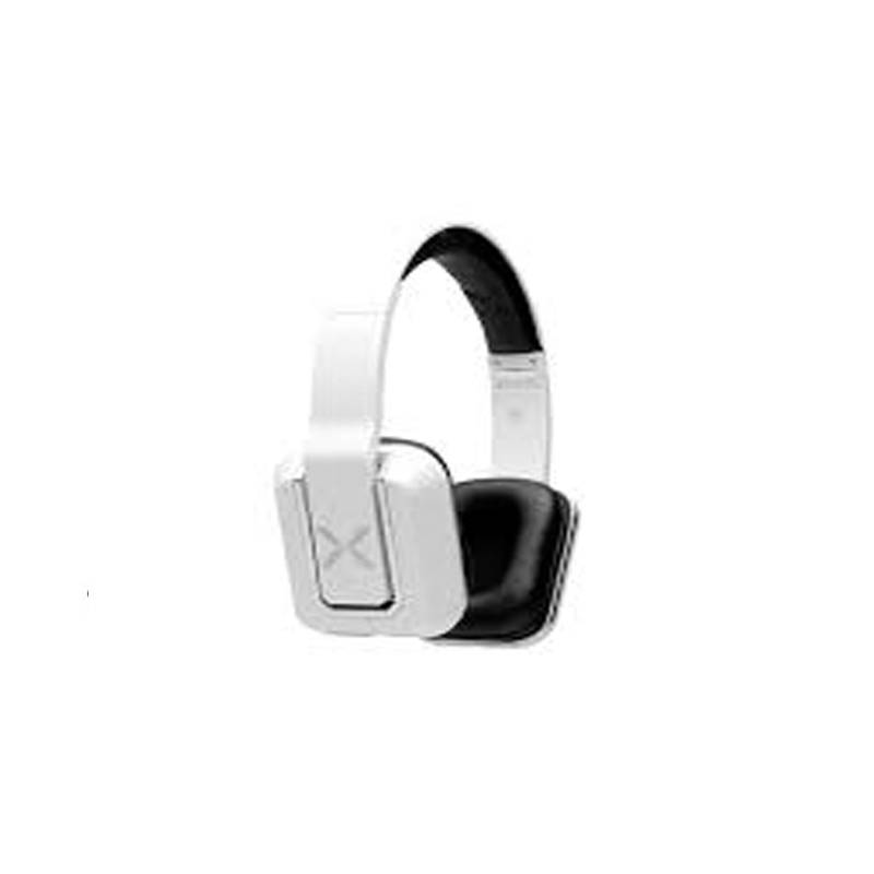 Auricular Noblex Hp330wn Blanco Driver 40 Mm Microf