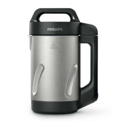 Soupmaker Philips Hr2203/80 5 Programas/1.2lts 1000w