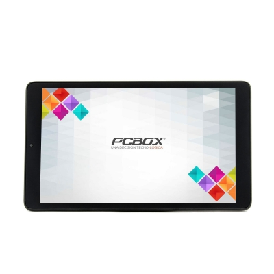 Tablet Pc Pcbox 10