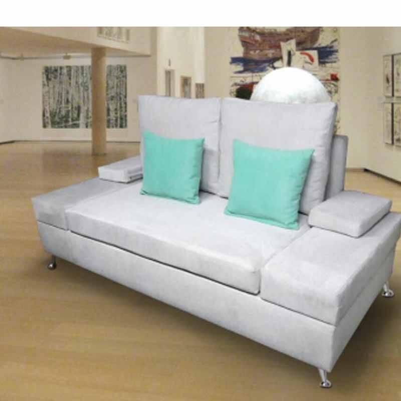 Sofa Tomluc Electra 2 Cuerpos