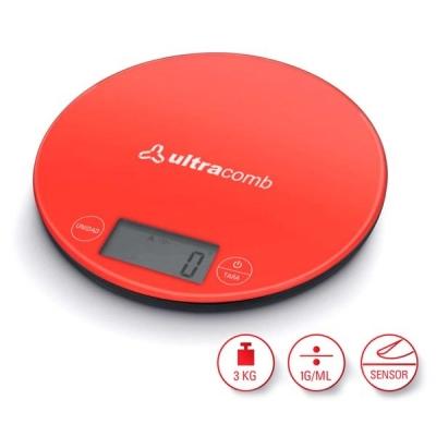 Balanza Cocina Ultracomb Bl6001