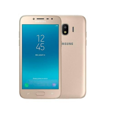 Celular Samsung Sm-j260mzdaa Galaxy J2 Core Dorado Libre Sty