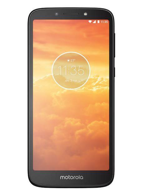 Celular Motorola E5 Play Xt1920-18