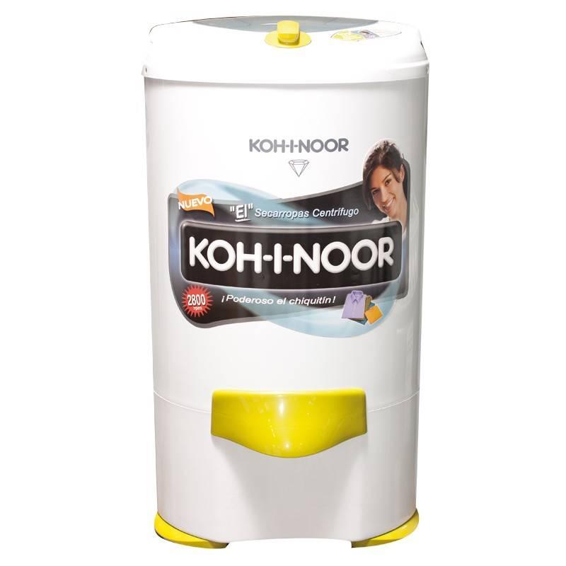 Secarropas Kohinoor C-755 5.5kg