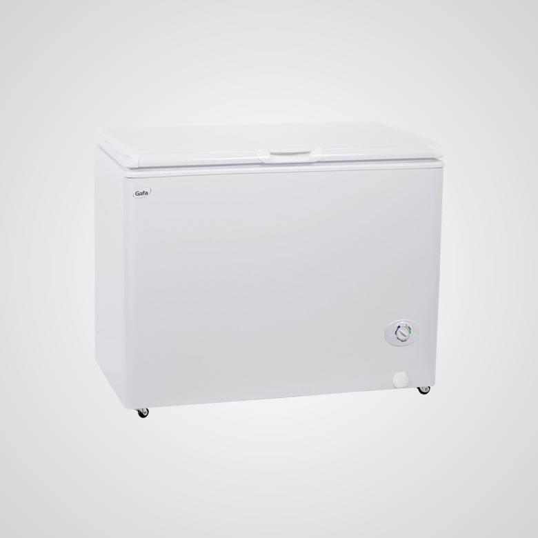 Freezer Gafa Eternity L 290 Ab  Blanco 279lts