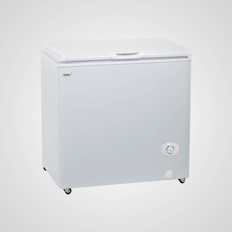 Freezer Gafa Eternity M 210 Ab 202lts Blanco