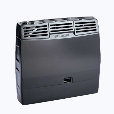 Calefactor Volcan 5700 Tb 46312v Gris