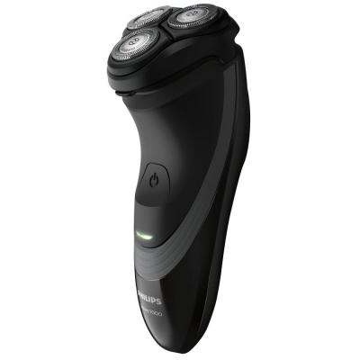 Afeitadora Philips S1520/02 Recargable Cabezal Con Mov En 4 Direcciones