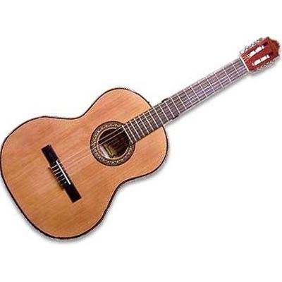 Guitarra Clas Gracia Mod M3