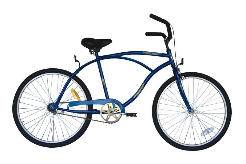 Bicic Unibike R26 266010 Miracle Playera Varon